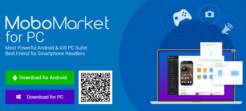 MoboMarket Review 2015