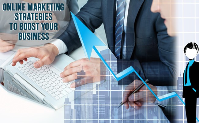 Top Proven Effective Online Marketing Strategies for a Successful Business