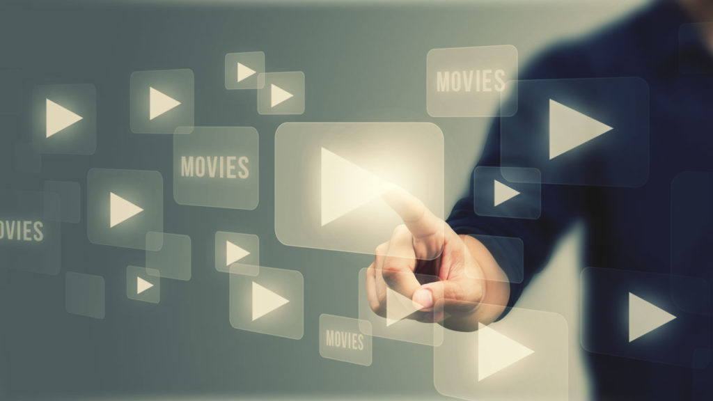 Why movie Streaming over Downloading
