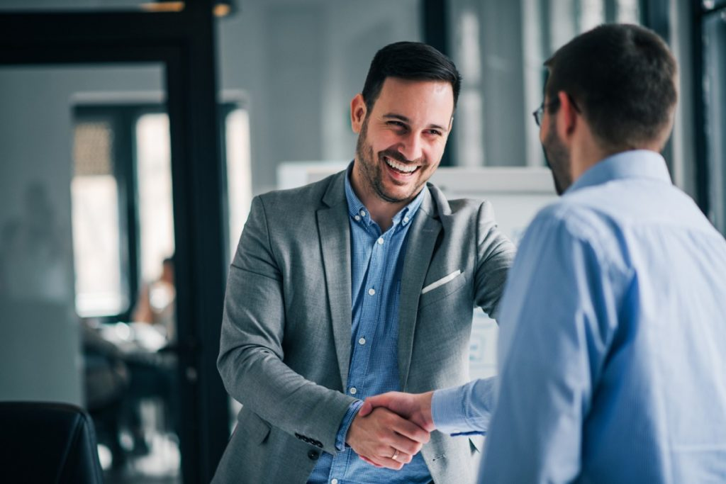 Improve Employee experience in Small Business