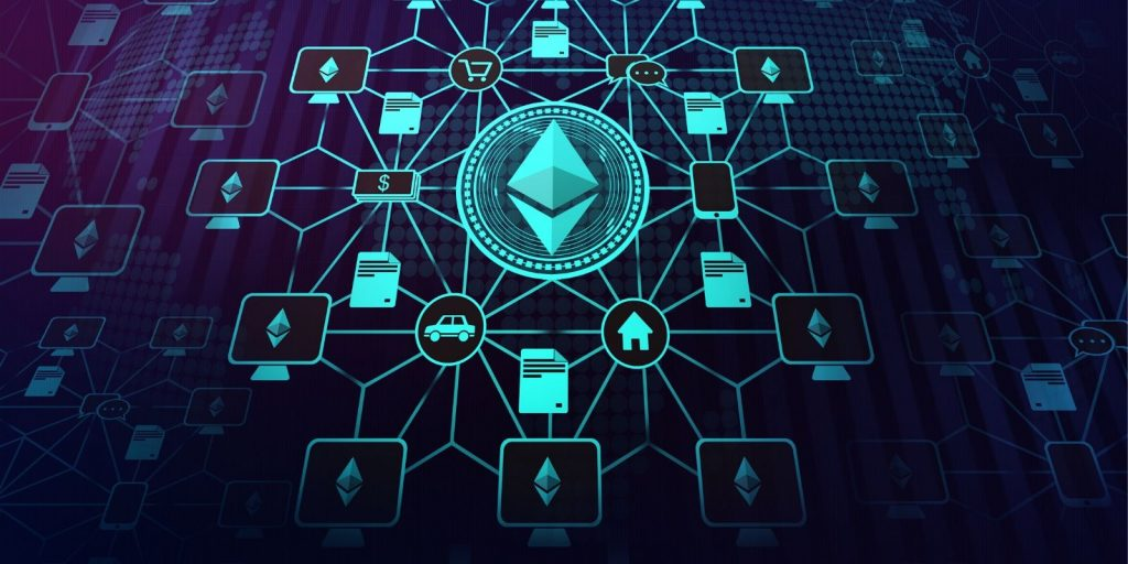 Decentralized Currency for Society
